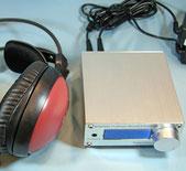 デジタルアンプ・12面体スピーカー用