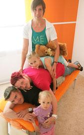 Die Praxis für Ihre ganze Familie