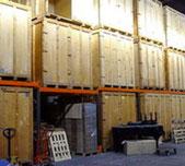 location de garde-meubles à Grenoble