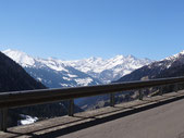 Laufenpass/Südtirol