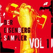 +Eisenberg Sampler+
