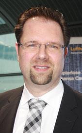 Thorsten Friedrich