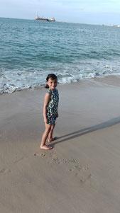 Urlaub in Fortaleza mit Kind