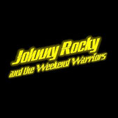 Johnny Rocky and the Weekend Warriors - s/t