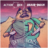Actionmen/Dead Neck - Defections