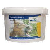 Vente supplement knoflooksnippers voor het paard
