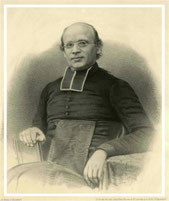 Pfarrer Alexander Halm