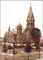 Kapernaumkirche
