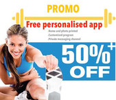 Virtual Personal Trainer personalized programs