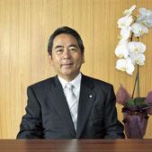 Takazo Kato, président