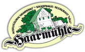 Logo von unserem Partner Haarmühle aus Ahaus-Alstätte