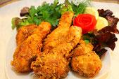 Buttermilch Hähnchen keulen drums KFC gordon ramsay wowakocht knusprige rezept marinade