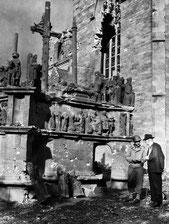 © Archives municipales et communautaires de Brest
