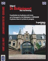 Erfgoed De Blokhuispoort cd-rom