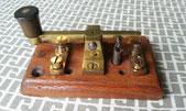Argentinian key