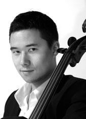 Jerome Lefranc- violoncelle