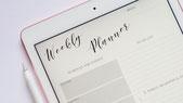 internal communications editorial calendar template