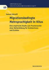 Neue Buchveröffentlichung!