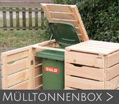 Link zu Mülltonnenboxen