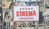 ткани Cinema 5 Авеню