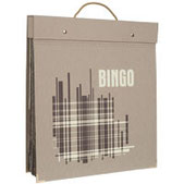 ткани Bingo