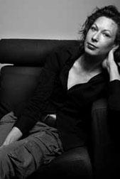 Bettina Ostermeier: seit 2009 Leiterin der Schauspielmusik am Staatstheater Nürnberg