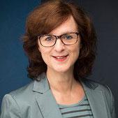 Sabine Reufels, systemisch-integrative Sozialtherapeutin