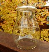 Vintage Frowo Replacement Kerosene Glass Globe
