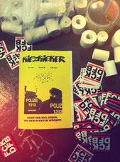 Kiezkieker Fanzine #22