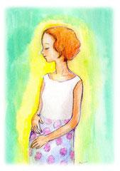 岡山 倉敷 福山 笠岡 井原 鍼灸 小児はり 美容鍼 女性専門 小児専門 不妊専門