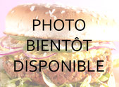 Le panini thon du Kass Dall à Auray