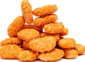 Les Nuggets du Kass Dall à Auray