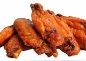 Les wings du Kass Dall à Auray