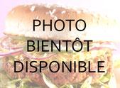 Le Hamburger du Kass Dall à Auray