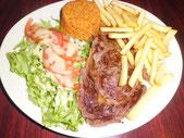 La viande de boeuf du Kass Dall à Auray