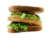 Le sandwich hummer du Kass Dall à Auray