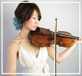 クワン弦楽四重奏団 鈴木香奈江
