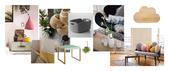 objets et mobiliers déco