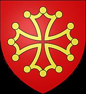 Blason Midi Pyrenées
