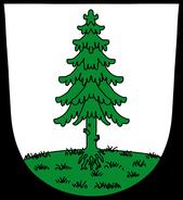 Wappen von Oberviechtach