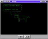 R-Basic CowSay