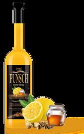 Zitronen Honig Punsch von Treml Punsch