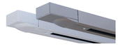 Stromschienen für LED-Schienensystem DUO-Line