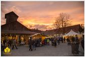 Winterzauber im Grottenhof (Leibnitz)