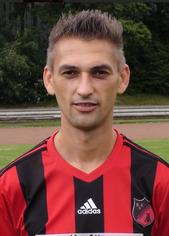 Traf zum 2:1 - Jens Spiller.