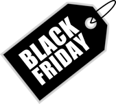 Black Friday 23/11/2018