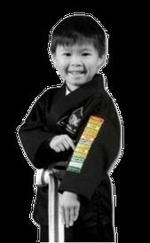 Das Kinder Lebenskompetenztrainng der TOWASAN Karate Schule in München