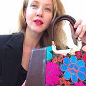 Ledertasche Damen aus Mexiko, Mexikanische Tasche aus Leder mit Stickerei, Damentasche elegant aus Mexiko, Handtasche mit Stickerei aus Mexiko, Tasche mit Blumenstickerei aus Mexiko, Tasche für das Büro, Business Tasche ausgefallen, handmade Taschen