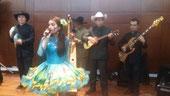 Grupo llanero en Bogota 3142196105