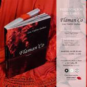 Presentación del libro FLAMAN'CO de Lou Valérie Dubuis